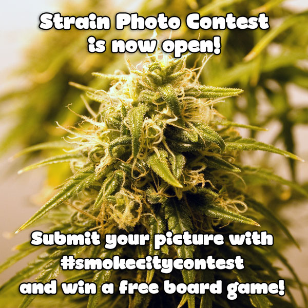 Strain Photography Competition